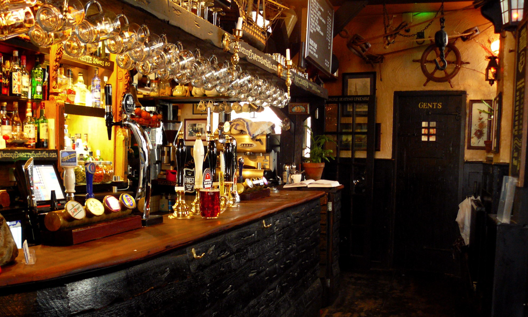 Pubs to Have a Pint in: LONDON